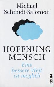 """Buch """"Hoffnung Mensch"""""""