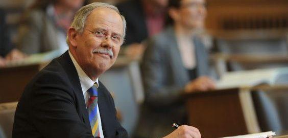 Gerhard Lein